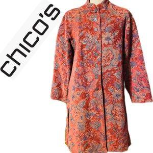 Chico's Design Coat/Blazer